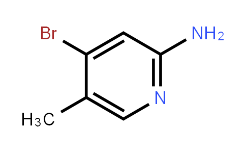 AM11881 | 1033203-32-5 | 4-Bromo-5-methylpyridin-2-amine
