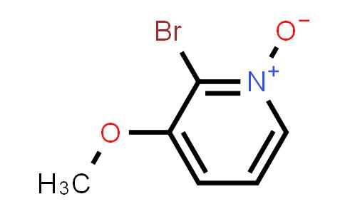 AM12238 | 104819-48-9 | 2-Bromo-3-methoxy-1-oxidopyridin-1-ium