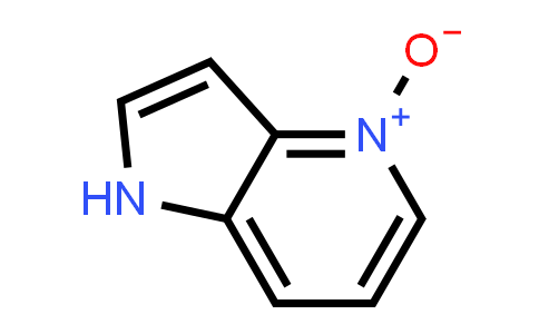 AM12215 | 1116136-36-7 | 1H-Pyrrolo[3,2-B]pyridine 4-oxide