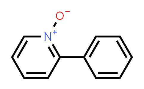 AM12228   1131-33-5   1-Oxido-2-phenylpyridin-1-ium