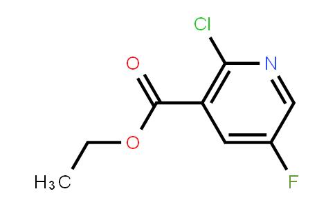 AM11459 | 139911-30-1 | Ethyl 2-Chloro-5-Fluoronicotinate