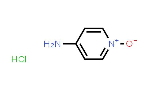 AM12223 | 1433-03-0 | 4-aMinopyridin-1-ium-1-olate hydrochloride