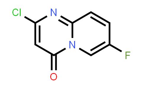 AM12226 | 1449598-86-0 | 2-Chloro-7-fluoro-4H-pyrido[1,2-A]pyrimidin-4-one