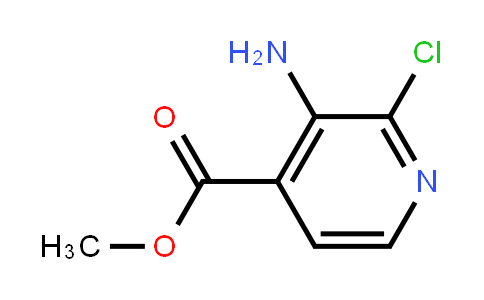 AM11408 | 173435-41-1 | Methyl 3-amino-2-chloroisonicotinate