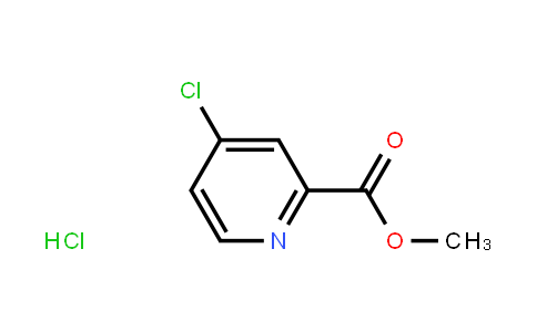 AM11413 | 176977-85-8 | Methyl 4-Chloropicolinate Hydrochloride