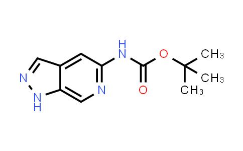 AM12144 | 1935427-78-3 | tert-butyl 1H-pyrazolo[3,4-c]pyridin-5-ylcarbamate