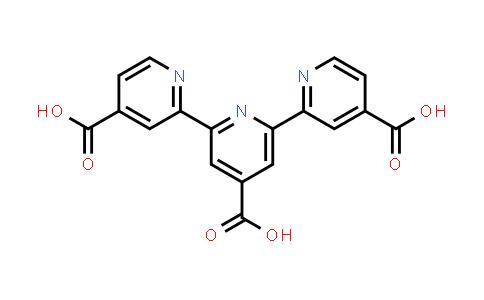 AM12197 | 216018-58-5 | 2,2':6',2''-Terpyridine-4,4',4''-tricarboxylic acid