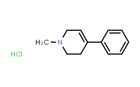 AM12153 | 23007-85-4 | 1-Methyl-4-phenyl-1,2,3,6-tetrahydropyridine hydrochloride
