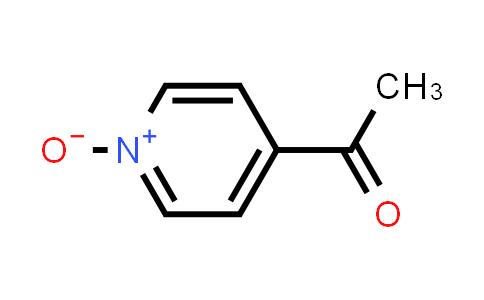 AM12208 | 2402-96-2 | 1-(1-Oxidopyridin-1-ium-4-YL)ethanone