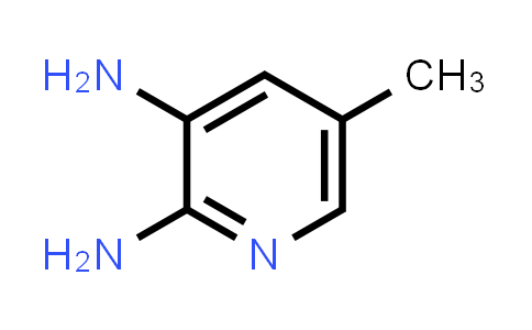 2,3-Di Amino-5-Methyl Pyridine