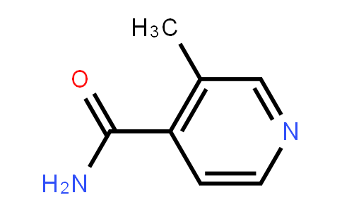 AM11180 | 251101-36-7 | 3-Methylisonicotinamide