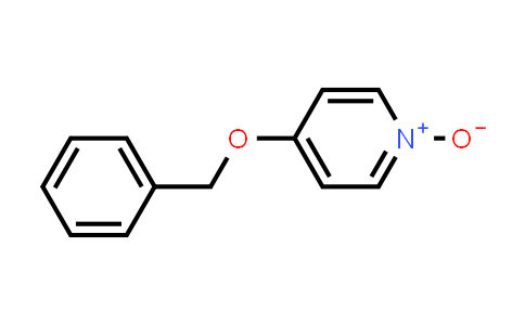 AM12217 | 2683-66-1 | 4-(Benzyloxy)pyridine N-oxide