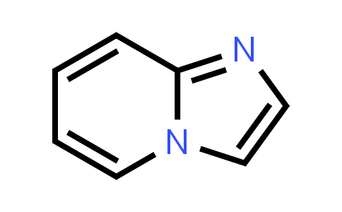 AM12158 | 274-76-0 | Imidazol [1,2-a] pyridine