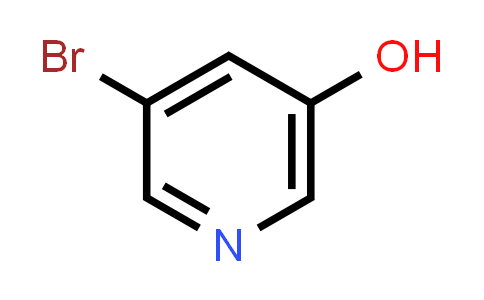 AM12172 | 3-Bromo-5-hydroxypyridine | 3-Bromo-5-hydroxypyridine