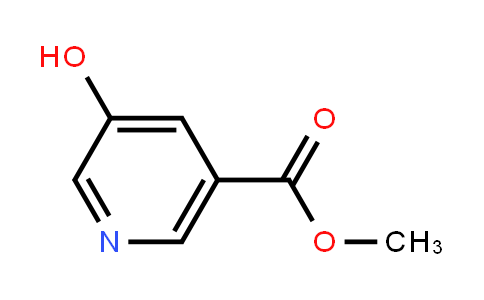 Methyl 5-Hydroxynicotinate