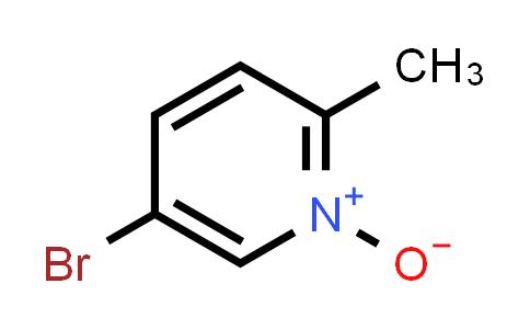 AM12219 | 31181-64-3 | 5-Bromo-2-methylpyridine-N-oxide