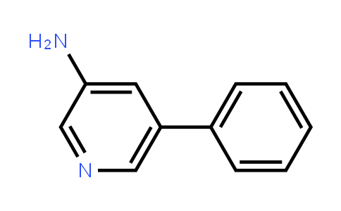 AM11883 | 31676-54-7 | 3-Amino-5-phenylpyridine
