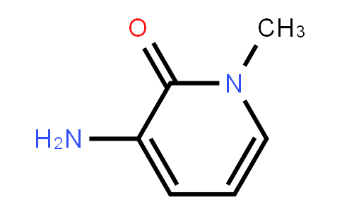 3-Amino-1-methylpyridin-2(1H)-one
