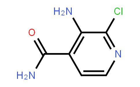 AM11111 | 342899-34-7 | 3-Amino-2-chloroisonicotinamide