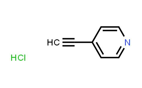 AM12150 | 352530-29-1 | 4-Ethynylpyridine hydrochloride