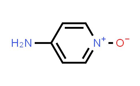 AM12222   3535-75-9   Pyridin-4-amine 1-oxide