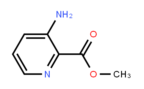AM11599 | 36052-27-4 | Methyl 3-aminopicolinate