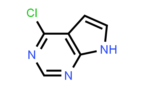 AM12181 | 3680-69-1 | 4-Chloro-7h-pyrrolo[2,3-d] pyrimidine