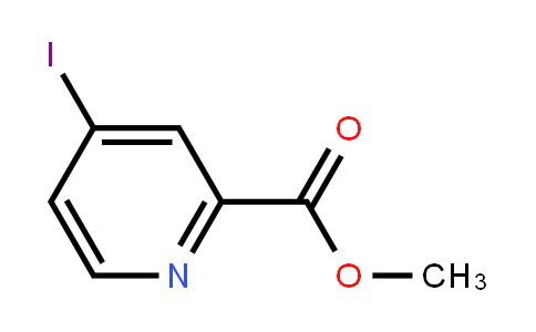 AM11414 | 380381-28-2 | Methyl 4-Iodopicolinate