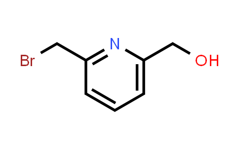 AM12189 | 40054-01-1 | 2-(Bromomethyl)-6-(hydroxymethyl)pyridine