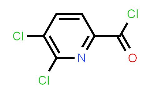 AM12200 | 408526-63-6 | 5,6-Dichloropicolinoyl chloride
