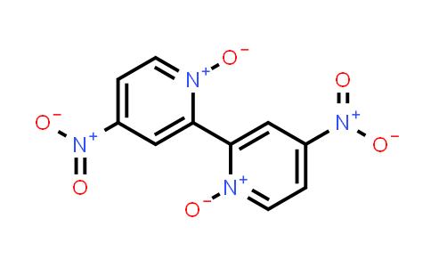 AM12193 | 51595-55-2 | 4,4'-Dinitro-[2,2'-bipyridine] 1,1'-dioxide