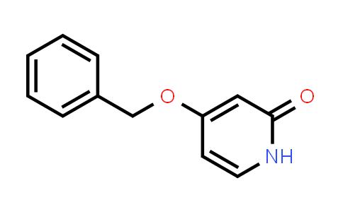 AM12216 | 53937-02-3 | 4-Benzyloxy-2(1H)-pyridone