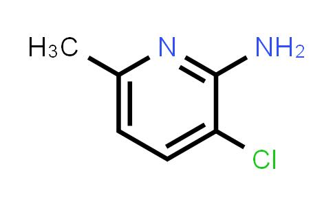 AM12199 | 56960-77-1 | 3-Chloro-6-methylpyridin-2-amine