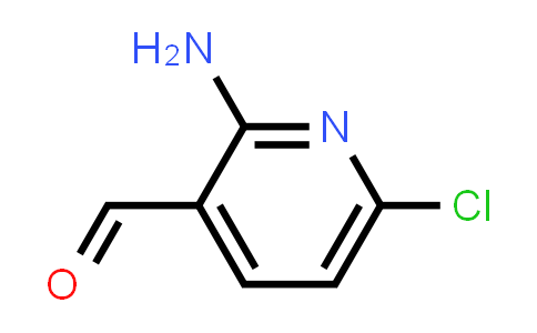 AM12151 | 58584-61-5 | 2-Amino-6-chloro-3-pyridinecarboxaldehyde