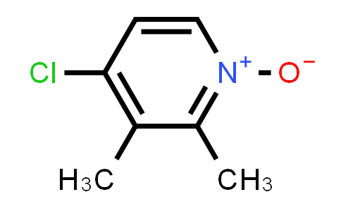 AM12160 | 59886-90-7 | 4-Chloro-2,3-dimethylpyridine N-Oxide