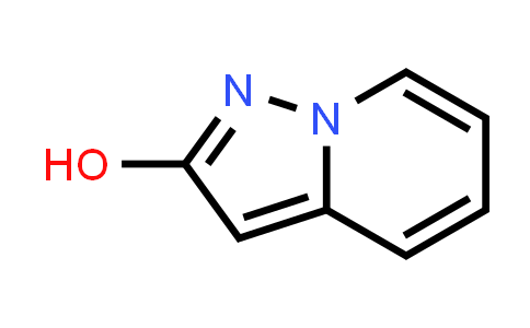 AM12152 | 59942-87-9 | 2-Hydroxypyrazolo[1,5-a]pyridine