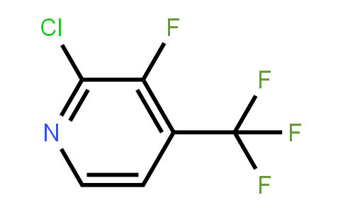 AM11877 | 628692-22-8 | 2-Chloro-3-fluoro-4-(trifluoromethyl)pyridine