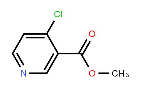 AM11412 | 63592-85-8 | Methyl 4-Chloronicotinate