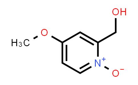 AM12244 | 64364-95-0 | 2-Pyridinemethanol, 4-methoxy-, 1-oxide (9CI)