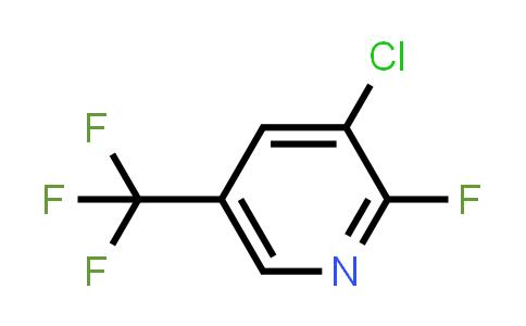 AM12185 | 72537-17-8 | 3-Chloro-2-fluoro-5-(trifluoromethyl)pyridine