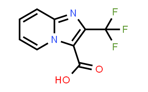 AM12182 | 73221-19-9 | 2-(Trifluoromethyl)imidazo[1,2-a]pyridine-3-carboxylic acid