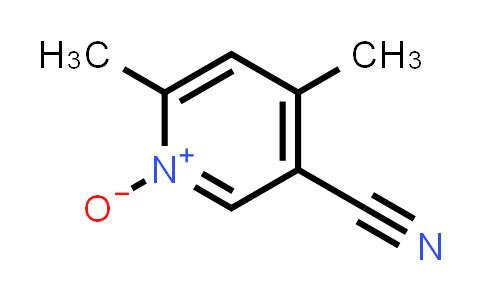 AM12246 | 7497-35-0 | 4,6-Dimethyl-1-oxidopyridin-1-ium-3-carbonitrile