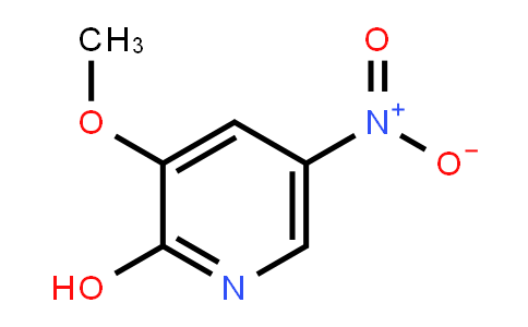 AM11179 | 75710-99-5 | 3-Methoxy-5-nitropyridin-2-ol