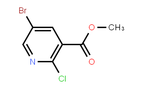 AM11418 | 78686-79-0 | Methyl 5-Bromo-2-Chloronicotinate
