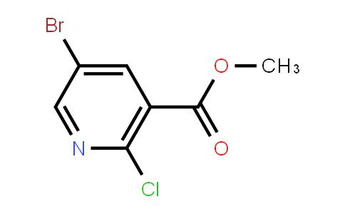 AM11418 | 78686-79-0 | Methyl 5-Bromo-2-Chloronicotinate