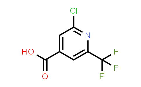 AM12149 | 796090-23-8 | 2-Chloro-6-(trifluoromethyl)pyridine-4-carboxylic acid