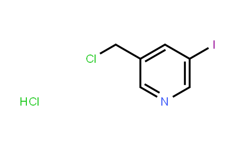 AM11853 | 879326-79-12 | 3-Chloromethyl-5-iodo-pyridinehydrochloride