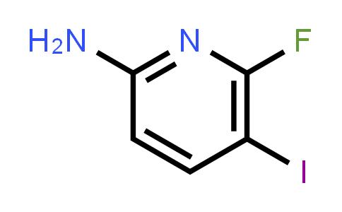 AM12205 | 884660-47-3 | 6-Fluoro-5-iodopyridin-2-amine