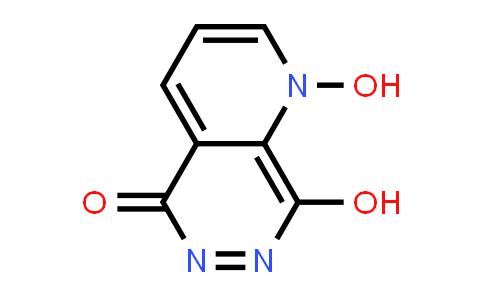 AM12214 | 89663-08-1 | 1,8-Dihydroxypyrido[2,3-D]pyridazin-5-one