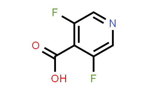 AM12156 | 903522-29-2 | 3,5-Difluoro-4-pyridinecarboxylic acid